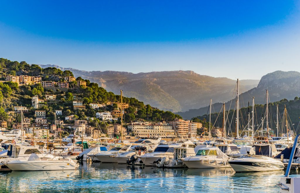 Things to do in Mallorca - Port de Soller