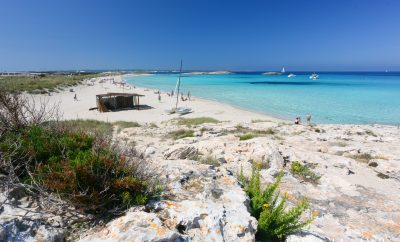 The Best 5 Formentera Beaches