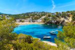 Ibiza guide - Cala Vadella is one of our best beaches
