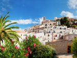Ibiza guide - Old town of Ibiza