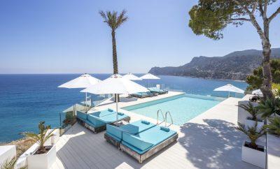 Perfect villa rental for a special Ibiza wedding - Stunning sea view