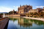 Mallorca guide - Gothic Palma Cathedral